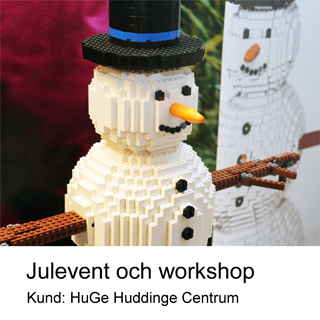 julevent och workshop